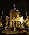 P1070340 Paris V eglise fontaine Sorbonne rwk.JPG