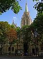 P1200305 Paris VII quai Orsay N65 eglise americaine rwk.jpg