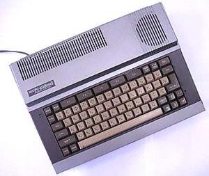 PC-6000 Series - NEC PC-6001 mkII