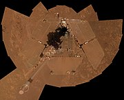 PIA17759-MarsOpportunityRover-SelfPortrait-20140106