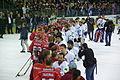 PLH final 2012 Sanok Cracovia shaking hands b.jpg