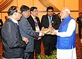 PM Modi meets members of the Indian community in Myanmar at reception hosted by the Indian Ambassador (1).jpg