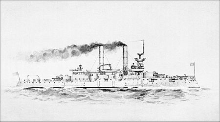 PSM V44 D175 Armored battleship steamer iowa.jpg