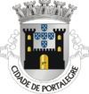 Coat of arms of Portalegre