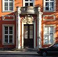 Pałac Czapskich wejście boczne 01.jpg