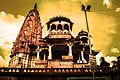 Padamnathji temple, Kota.jpg