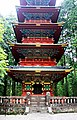 Pagoda, Tosho-gu shrine (3810305884).jpg