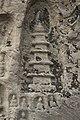 Pagoda Relief in Longmen Grottoes - 5.jpg