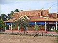 Pagode moderne sur le site du Bakong (Angkor) (6962839143).jpg
