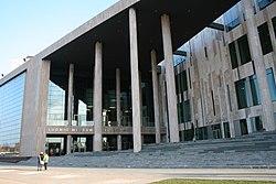 e2d8bf2acf Ludwig Múzeum – Kortárs Művészeti Múzeum – Wikipédia