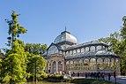 Palacio de Cristal, Parque del Retiro, Madrid, España, 2017-05-18, DD 21.jpg
