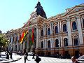 Palacio del Congreso Nacional La Paz Bolivia.jpg