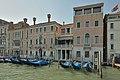 Palazzo Giustinian Michiel Alvise e Palazzo Gaggia Canal Grande Venezia 2.jpg