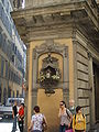 Palazzo dudley tabernacolo.JPG