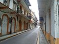 Panama City, Old City street.jpg