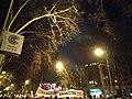 Pancarta partido socialista Manifestación 8M, Madrid 2019.jpg