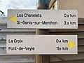 Panneau Randonnée Rue Centre St Cyr Menthon 2.jpg