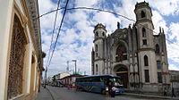 Panorama de la Catedral Santa Clara de Asis.jpg