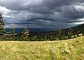 Panorama of Storm Over Flagstaff (cropped).jpg