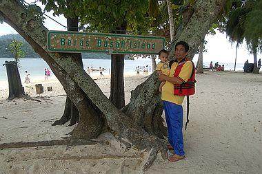 Kisah betting beras basah island spread betting the forex markets e-books