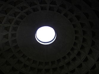 Pantheon (Rome) dome.jpg