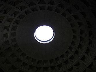 Pantheon (Rome) dome.jpg