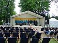 Parc de Saint-Cloud Le concert impromptu.JPG
