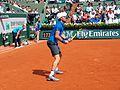 Paris-FR-75-open de tennis-25-5-16-Roland Garros-Bjorn Fratangelo-12.jpg