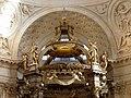 Paris (75005) Val-de-Grâce Église Notre-Dame Baldaquin 01.JPG