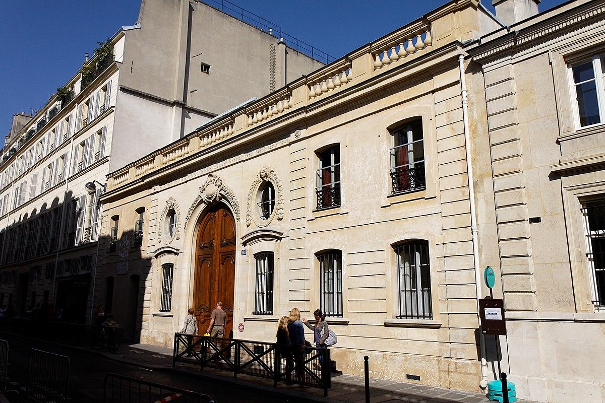 Petit Casino Rue Ronchaux