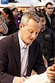 Paris - Salon du livre 2013 - Bruno Le Maire - 001.jpg