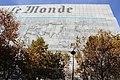 Paris - Siège social du Journal Le Monde (27314104092).jpg