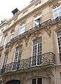 Paris - hôtel du Barry - façade ouest.jpg