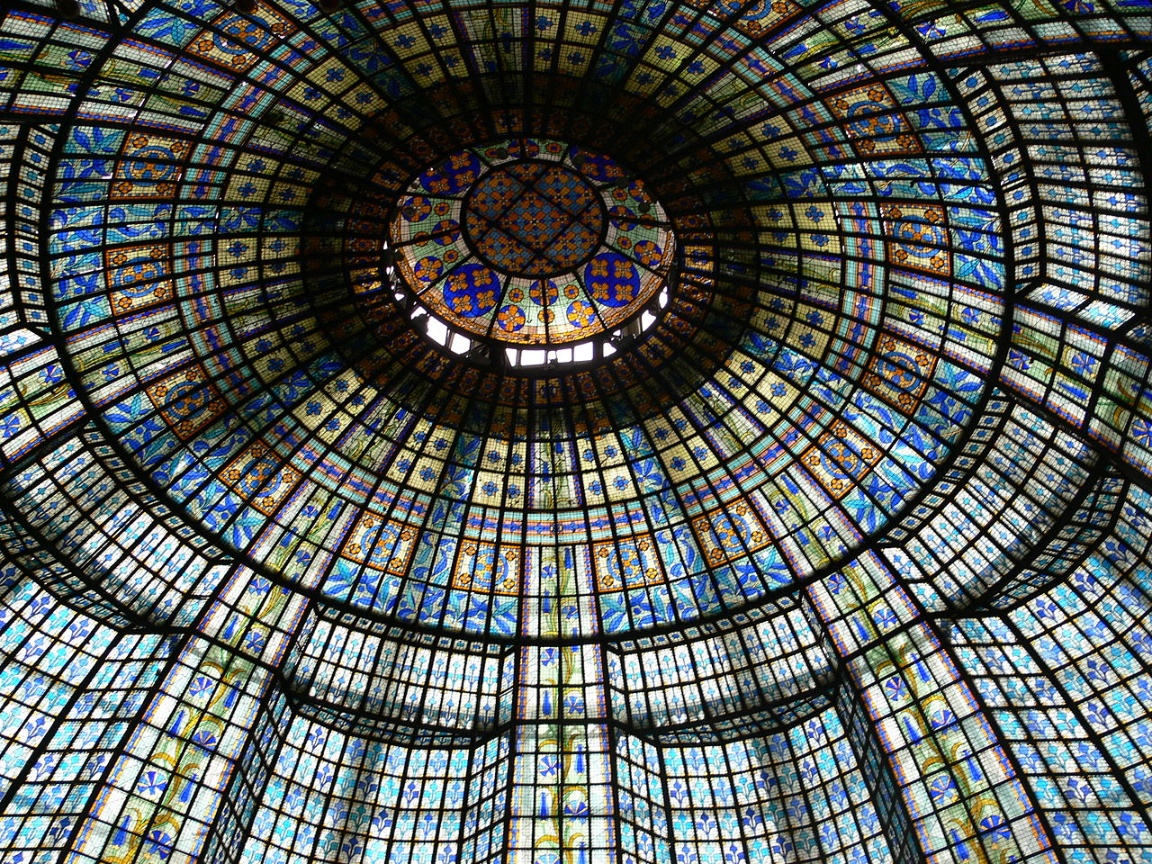 Atlas Restaurant Paris