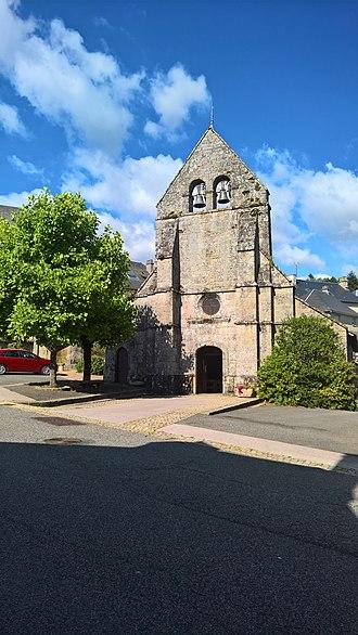 Bugeat - Parish Church