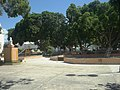 Parque del barrio de Santiago, Mérida, Yucatán (01).JPG