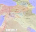 Parthian war trajan 114-115.png