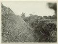 Parti av Cuicuilco-pyramiden - SMVK - 0307.b.0022.tif