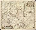 Pascaarte vande Noorder Zee custen van America, vande West-hoeck van Ysland doorde Straet Davis en Hudson, tot aen Terra Neuf (5960814549).jpg