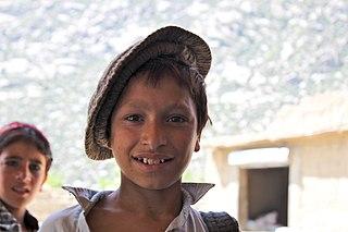 Pashayi people