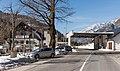 Passo del Predil Gostilna Hermanov und Grenzstation 10032015 0543.jpg