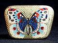 Pastille blikje met afbeelding van Vlinder, foto5.JPG