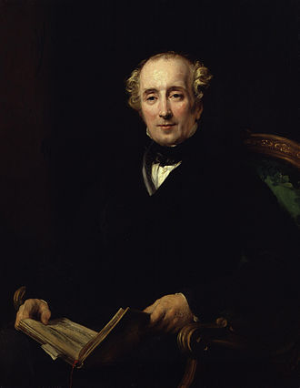 Patrick Fraser Tytler - Patrick Fraser Tytler, by Margaret Sarah Carpenter, exhibited 1845