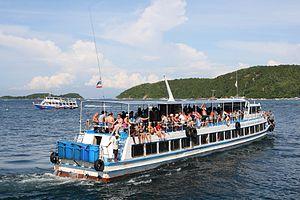 Pattaya-Koh Larn ferry.JPG