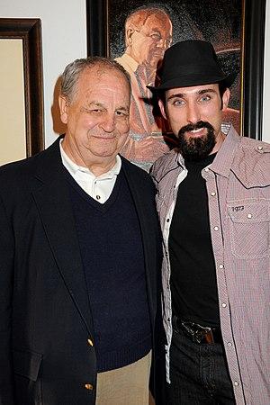 Paul Dooley - Paul Dooley with Paul J. Alessi