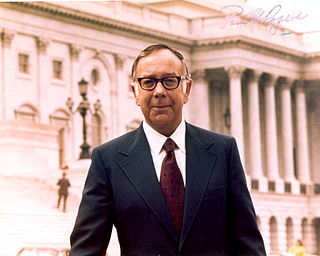Paul Rogers (politician) American politician