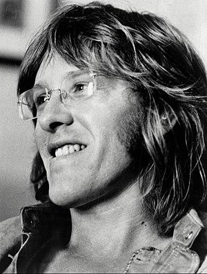 Paul Kantner - Paul Kantner, 1975.