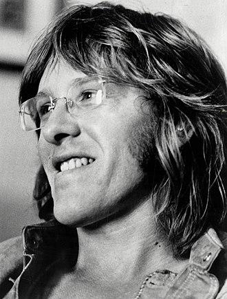 Paul Kantner - Paul Kantner, 1975