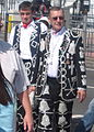 Pearly King and Prince from Finsbury.jpg