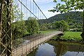 Pedestrian Suspension Bridge - geograph.org.uk - 798790.jpg